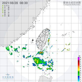 太平洋高壓西伸 氣象專家:各地高溫恐達37度