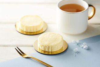 全聯4度攜手kiri法式乳酪 首推星級第五種乳酪蛋糕