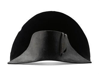 拿破崙DNA雙角帽上拍 推估曾戴上戰場