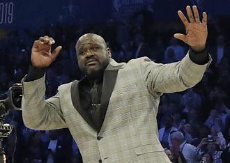 NBA》歐尼爾曝離開Reebok原因 自創品牌大賣4億雙鞋