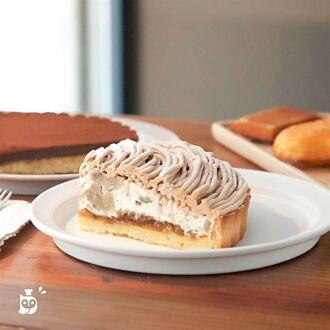 「深夜裡的法國手工甜點」二度爆確診者足跡 小編:怎沒中威力彩?
