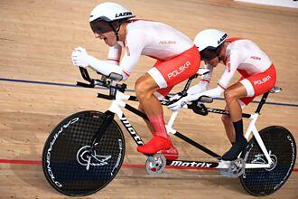 東京帕運》波蘭自由車選手被驗出禁藥 獎牌將被追回