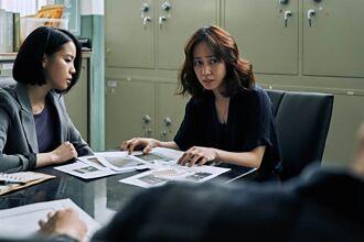 《追兇500天》獲「亞洲最佳電視電影獎」 小薰許願挑戰「林美茹2.0」