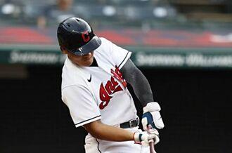 MLB》張育成大棒擊退紅襪 球迷高喊:別急著放棄他