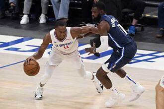 NBA》隆多回歸湖人懷抱 將簽1年260萬美元
