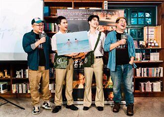 《刻在》劇本風波延燒 導演柳廣輝自曝出櫃揪心過程