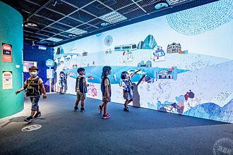 「波力玩台北」 探索無圍牆博物館感受八大體驗