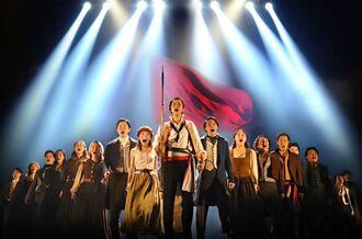 《悲慘世界》日本版音樂劇組 25人新冠確診