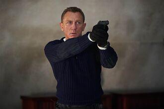 《007生死交戰》月底登台 免費看秘辛紀錄片暖身