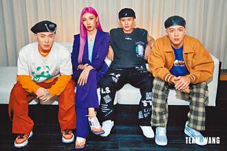 王嘉爾私訊歌手組團被誤為詐騙