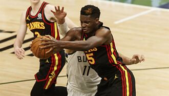 NBA》防守大核確定 坎培拉2年4600萬續約老鷹