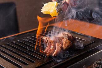 中秋節「夯」肉  教您如何烤出、吃出「米其林」味道