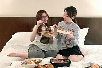 飯店住宿專案 邀您住好吃好!