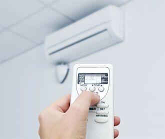 冷氣設定低溫超NG!台電曝1招室內速涼又省電