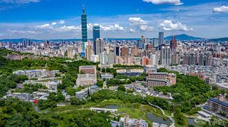 台北郊山不只象山 虎、豹、獅、象四獸山森林步道群邀您「健」行