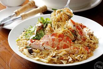 萬里蟹熟蟹品嚐有門道 漁家料理在家嚐