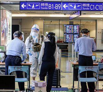 Delta估計已進入台灣!機師接連突破性感染 專家:這策略要改