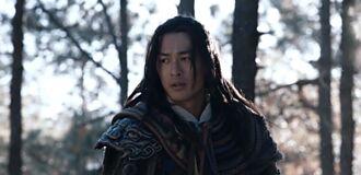 楊祐寧當《天龍八部》喬峰夢想成真 自曝從小秘密練輕功