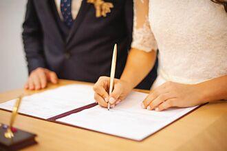 男大生結婚1小時就後悔 超扯理由妻子怒求償百萬