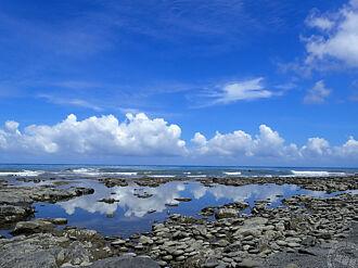 旭海觀音鼻自然保留區10週年系列活動 序幕