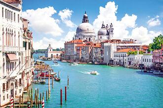 威尼斯與《看不見的城市》