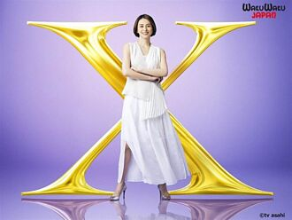 米倉涼子《派遣女醫X》10月回歸 狂買台灣鳳梨每天吃