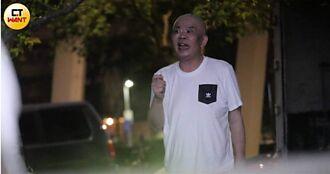 獨家/馮凱開刀切腫瘤 暴瘦17公斤判若兩人