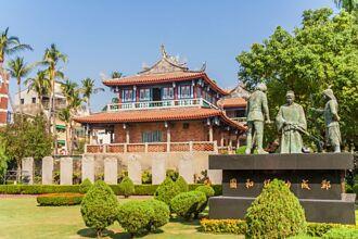 企業團體遊台南  獎勵滿載而歸