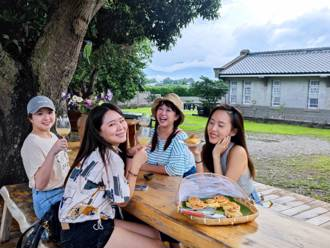 【台東旅遊】前往都蘭品嚐法國廚師好手藝!台東慢生活全攻略