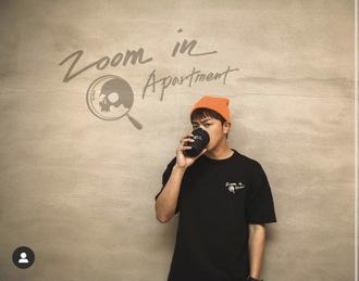 外星人來喝杯咖啡嘛 探訪小鬼當年愛店「Zoom in Apartment」