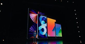 2021蘋果秋季發表會(3):全新iPad mini超像迷你版iPad Pro! 新iPad視訊功能再升級