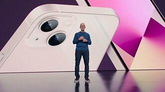 2021蘋果秋季發表會(2):iPhone 13攝影功能大升 ProRes錄影後製輕鬆拍電影級影片