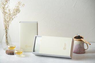 阿里山四季茶旅  線上茶會感受品茗氛圍
