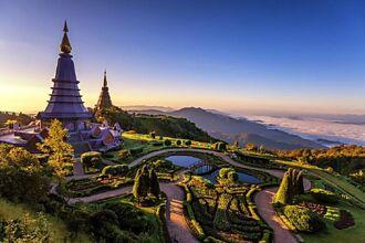 泰國新增5處觀光地區  10/1起對海外遊客開放