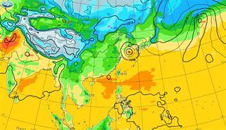 中秋有颱風?專家曝機率 4天連假防雷雨