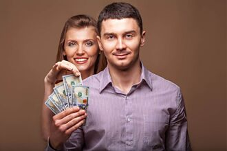 最有賺錢潛力的5星座男 嫁給他們不用怕吃苦
