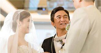 婚禮內幕1/二女兒大喜…吳宗憲上台致詞稱「我有新冠解藥」全場尷尬