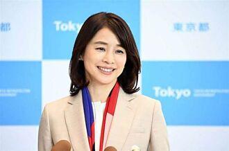 石田百合子演過《101次求婚》 藝歷資深仍保少女感