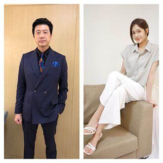 吳皓昇暌違2年瘦身7公斤 回歸8點檔演娛樂大亨