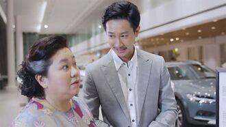鍾欣凌與Darren、楊銘威再續母子情 自爆考5次駕照都沒過