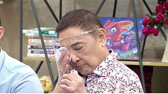 林姿佑典當金飾變現12萬 小亮哥哭問:我們家有窮成這樣嗎?