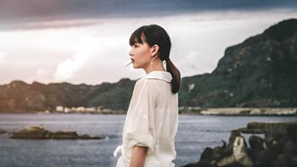 林頌安推原創音樂作品 探索女子情感世界