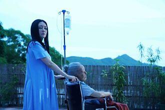金馬影后「開心鬼」李麗珍加持  強勢回歸《鬼同你住》