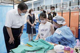 逾1萬人施打高端 新竹縣第9輪疫苗、75歲以上莫德納第2劑今開打