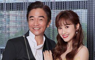 吳姍儒「共進退憲哥」想淡出演藝圈 加速婚事明年嫁人