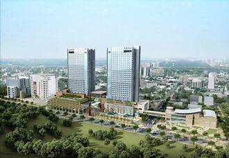 台北市哪一區變最多?這裡被公認:以前真的很荒涼