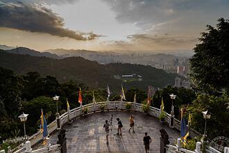 打造貓空為台北觀星勝地 在台北尋找天空最亮的那顆星