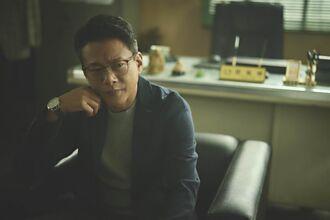 專訪》李康生休息猛背台詞 羨慕柯震東好體力下戲狂打籃球