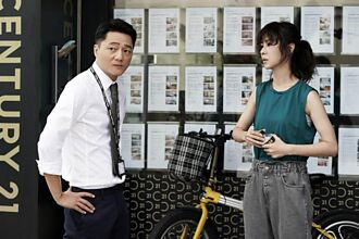 《俗女2》「蔡永森」颱風夜摔破窗被罵翻  導演親上火線緩頰