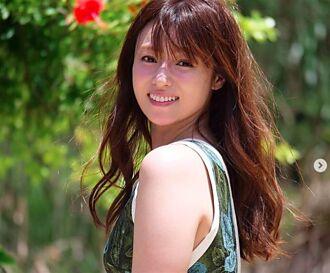 深田恭子隔4個月病癒首亮相 縮水一大圈網驚:瘦到脫相